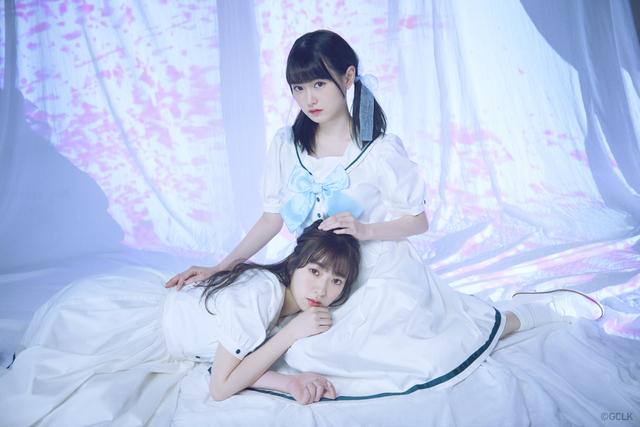 【インタビュー】2nd EP「おやすみ おはよ」をリリース! Gothic×Luckがあなたを夢の世界に誘う