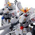 """「機動戦士ガンダムF91プリクエル」より、新世代小型MS""""F91""""1号機、2号機の2体セットがHGシリーズで登場!!"""