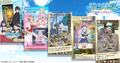 出会いの連鎖が加速する異世界ファンタジーRPG「精霊幻想記アナザーテイル」、リリース1ヶ月記念キャンペーン開催!