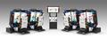 「機動戦士ガンダム 戦場の絆II」2021年7月27日、発進! アニメシーンとゲーム筐体が融合した新プロモーションビデオも公開!!