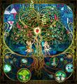 スマホ向けアクションRPG「聖剣伝説 ECHOES of MANA」配信決定! ティザートレーラーやティザーサイトを公開!