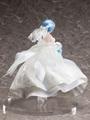 ふわりと軽やかになびく純白のドレス!「Re:ゼロから始める異世界生活」から、美しいウエディングドレス姿のレムが1/7スケールフィギュアで登場