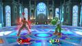 Switch「大乱闘スマッシュブラザーズ SPECIAL」に「鉄拳」のカズヤが参戦! デビルと化して苛烈な攻撃!