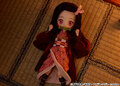 グッドスマイルカンパニー発のドールシリーズ「Harmonia humming」に「鬼滅の刃」から竈門禰豆子が登場!