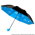 「ドラゴンクエスト」よりスライムのスプーンと折りたたみ傘が新発売!