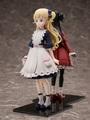 TVアニメ「シャドーハウス」より、ケイト&エミリコがフィギュアに!「シャドー」と「生き人形」、対となる姿が2体セットで初めて立体化!