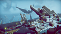 本日発売! 巨大なファルコンに乗って空を駆ける「ファルコニア ウォリアーエディション」PS4版、PS5版を各1名にプレゼント!!
