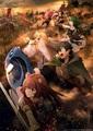TVアニメ「盾の勇者の成り上がり」Season2、2022年4月に放送延期が決定