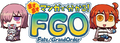 「Fate/Grand Order」、「ますますマンガで分かる!FGO」第203話を更新!