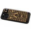 電池無しでLEDが光るFLASHシリーズにエヴァンゲリオン第13号機デザインが登場! iPhone 12用ケース&ICカードケースが本日リリース!!