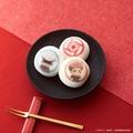 「呪術廻戦」デフォルメイラストのお菓子やティーバッグが登場! ヴィレヴァンオンラインで予約受付中