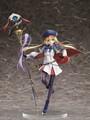 「Fate/Grand Order」より「キャスター/アルトリア・キャスター」が第二再臨の姿で登場! 少女らしい幼さが残る、あどけない表情のアルトリアを立体化