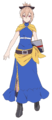 GA⽂庫<大賞>受賞! TVアニメ「処刑少女の生きる道」ティザービジュアルやキャラ設定画を公開!
