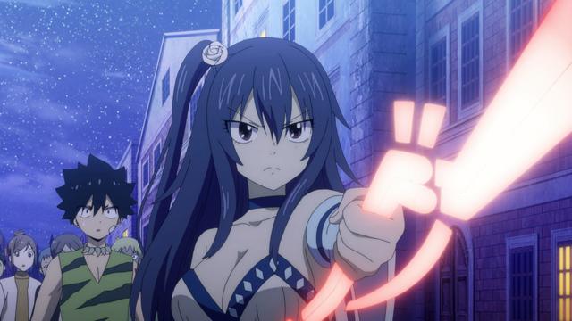 TVアニメ「EDENS ZERO」、第15話あらすじ&先行場面カット公開! Blu-ray&DVDの特典絵柄も公開