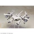 「NieR:Automata」のプラスチックモデルキット、飛行ユニット Ho229 Type-B & 2B(ヨルハ二号B型)の再販が決定!