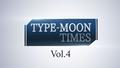 本日7月19日(月)20時から、TYPE-MOONの情報番組「TYPE-MOON TIMES Vol.4」を配信! 「月姫」の最新情報をお届け!