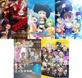 アニメライターが選ぶ、2021年春アニメ総括レビュー! 「ゴジラ S.P<シンギュラポイント>」「バクテン!!」など、5作品を紹介!!【アニメコラム】