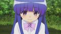 圭一の背後に…TVアニメ「ひぐらしのなく頃に卒」第6話の先行場面カット公開!