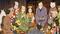 累計900万部の大人気シリーズ「しゃばけ」20周年を記念したスペシャルアニメ公開! 監督は伊藤秀樹、声優は榎木淳弥、内山昂輝ほか
