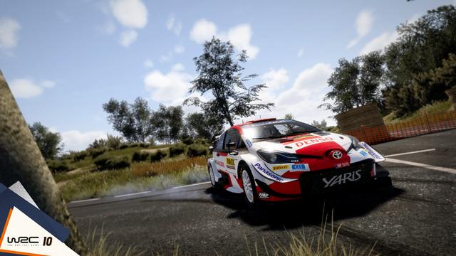 PS4/PS5「WRC10 FIA世界ラリー選手権」2021年10月28日発売決定! 映像も公開!