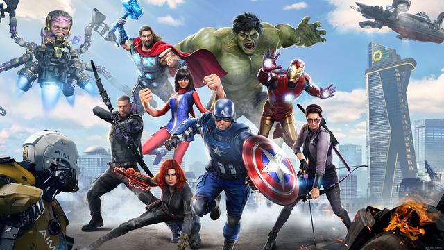 「Marvel's Avengers(アベンジャーズ)」、無料プレイ期間「オールアクセスウィークエンド」を7月30日~8月1日に開催!