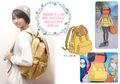 「ゆるキャン△」劇中再現モデル「なでしこリュック」2期ver.が新発売! 「リンのサイドバッグver.2」の再生産予約も開始!
