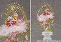 連載25周年の「カードキャプターさくら」から、CLAMP描き下ろしイラストを丁寧に立体化した「木之本桜」フィギュアが登場!