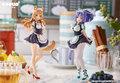 「ネコぱら」より、パティスリー「ラ・ソレイユ」制服姿のメイプル&シナモンがお手頃価格の「POP UP PARADE」に登場!