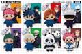 「呪術廻戦」×「ROUND1」コラボキャンペーン、8月1日スタート! 限定マスコットプレゼントや、ボウリングプレイで限定映像も!!