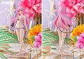 「To LOVEる-とらぶる- ダークネス」より、水着姿のララ・サタリン・デビルークがお手頃価格の「POP UP PARADE」に登場!