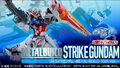 「METAL BUILD」10周年記念!「ストライクガンダム」が10周年記念の特別仕様パッケージで再登場!!