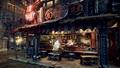 圧巻のグラフィック!「フィスト 紅蓮城の闇」PS5・PS4で発売決定! 予約受付開始!