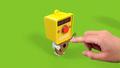 感情を持った信号機「押しボタンくん」のカプセルトイ第2弾が発売決定! 7月30日より全国にて順次販売開始