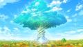 TVアニメ「精霊幻想記」、第5話「精霊の森」あらすじ&先行場面カット公開!