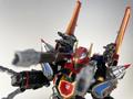 グリッドマンが「ダイアクロン」シリーズに新生! 「ダイアクロン/グリッドマンユニバース01」超神合体バトルスグリッドマンで遊んでみた!後編【泰勇気のトイ遊々記 第12回】