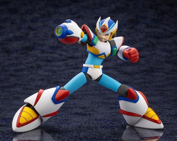 「ロックマンX ゼロ」&「ロックマンX セカンドアーマー」が発売決定! 本日7月29日より予約受付開始!!