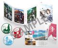 「スーパーカブ」Blu-ray BOXの展開図や描きおろしジャケットを公開! 特典にはロケハン映像も!