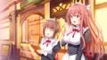 メイド喫茶アドベンチャー「パルフェリメイク」PS4とSwitchで11月25日発売! 公式サイト公開!
