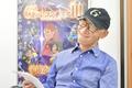 まだまだ元気な79歳! 劇場版『Gのレコンギスタ Ⅲ』「宇宙からの遺産」は富野由悠季を救い、そして地獄を見せている……?【アニメ業界ウォッチング第80回】