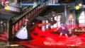 """9月30日発売の「MELTY BLOOD: TYPE LUMINA」、「翡翠&琥珀」が1キャラとして参戦! カラーカスタマイズでは""""プチお着換え""""も!"""