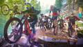 オープンワールドスポーツゲーム「ライダーズ リパブリック」、ベータテストを8月23日~25日に実施!