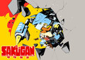 TVアニメ「サクガン」初回放送が10月7日に決定! 9月19日(日)には天希かのん・豊永利行ら登壇の先行上映会も!