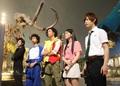 「仮面ライダーアギト PROJECT G4」&「獣電戦隊キョウリュウジャー ガブリンチョ・オブ・ミュージック」無料初配信決定!