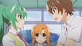 TVアニメ「ひぐらしのなく頃に卒」、第8話「祟明し編 其の弐」先行場面カット公開!