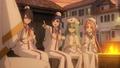 映画「ARIA The BENEDIZIONE」12月3日公開! 知られざる過去を描く本予告など一挙紹介! 主題歌は牧野由依!