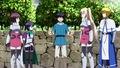 TVアニメ「100万の命の上に俺は立っている」、第18話の予告映像&先行場面カット公開!