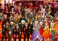 TVアニメ「天才王子の赤字国家再生術」放送情報&ショートドラマ公開! キャストサイン入り色紙が当たるキャンペーンも!