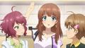 TVアニメ「CUE!」2022年1月より放送開始決定! 第1弾PV公開!