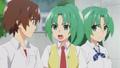 TVアニメ「ひぐらしのなく頃に卒」、第9話「祟明し編 其の参」先行場面カット公開!