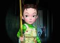 宮﨑駿「劇場版 アーヤと魔女」ロングインタビュー映像が到着! いよいよ8月27日ロードショー!